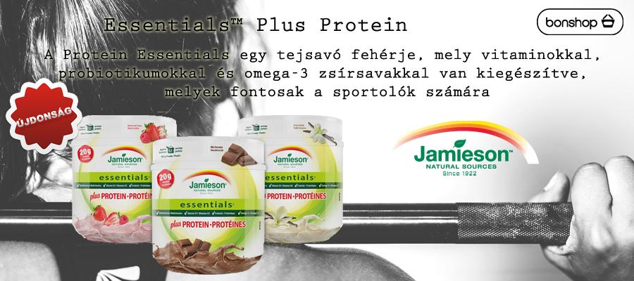 essential protein