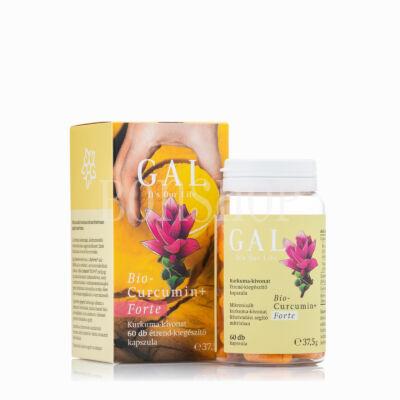 GAL Biocurcumin+ Forte, 300 mg x 60 kapszula