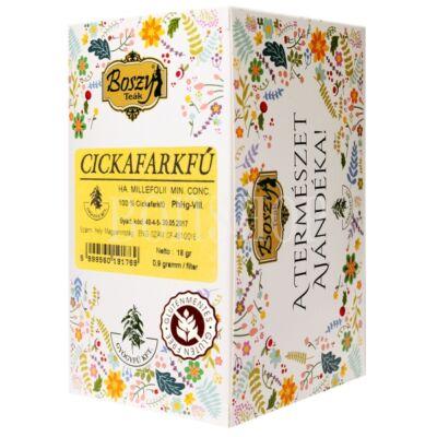 Boszy Cickafarkfű filteres tea