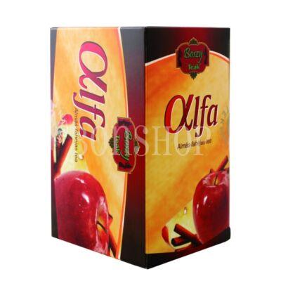 Boszy Alfa filteres tea