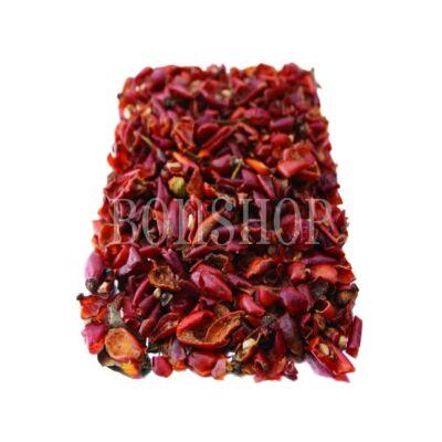 Csipkehús szálas tea 100g