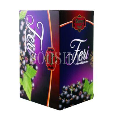 Boszy Feri filteres tea