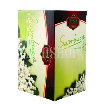 Boszy Bodzavirág ( Sambuca ) filteres tea