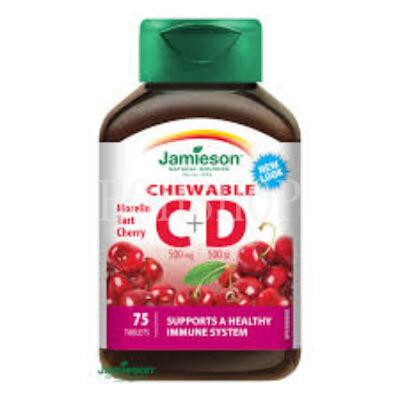 jamieson-C-es-D-vitamin-500mg-szopogato-tabletta-75x-064642051967