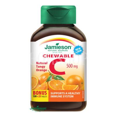 jamieson-c-vitamin-500-mg-szopogato-tabletta-narancs-izesitessel-120-tbl-064642020314
