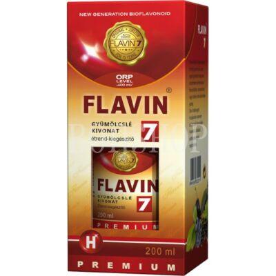 Flavin_7_Premium_gyumolcsle_200ml
