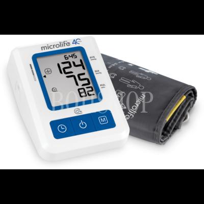 Microlife B2 Basic vérnyomásmérő