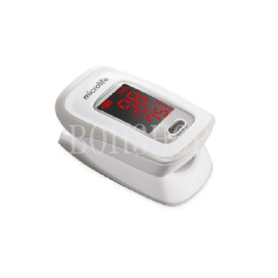 Microlife OXY 200 ujjbegyes pulzoximéter