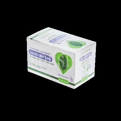 Controller tea - Emésztést könnyítő filteres teakeverék 20x