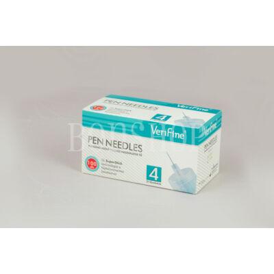 VeriFine Inzulinadagoló tollhoz használatos tű 100db - 31G x 4mm